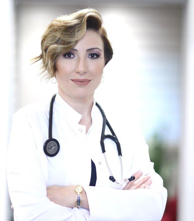 Kardiyoloji Uzmanı Prof. Dr. Özlem Esen