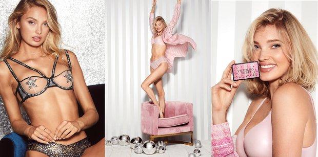 Victoria's Secret Hediye Seçenekleri