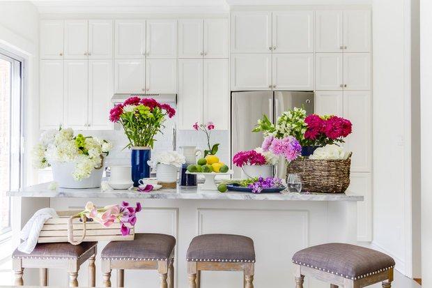 2018 - 2019 mutfak dekorasyonu trendleri