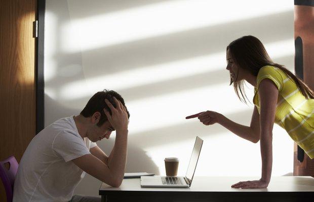boşanmanın en önemli sebebi küçük görme! 4
