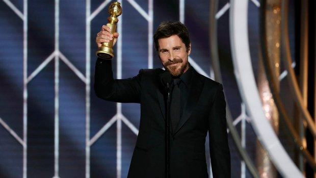 Christian Bale, Vice