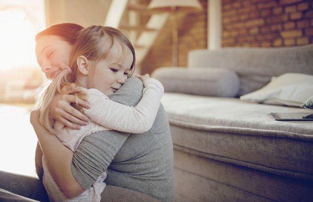 çocuğunuzun stresini ve endişesini azaltmanın 12 yolu