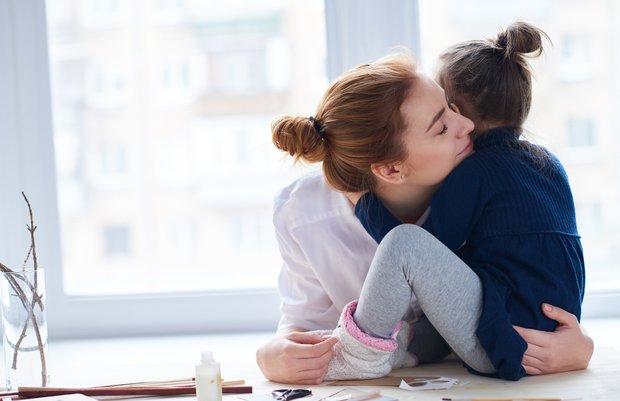 çocuklardaki stres ve endişeyi azaltmanın yolları