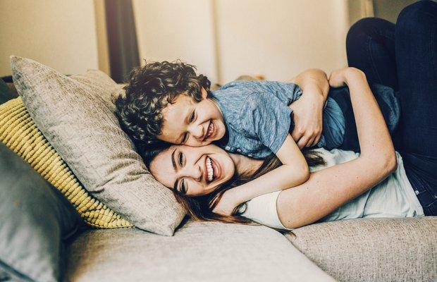 stresli ve endişeli çocukları sakinleştirmek için 12 öneri