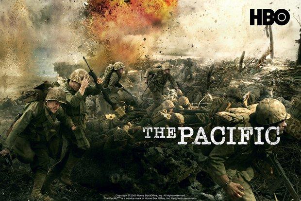 The Pasific