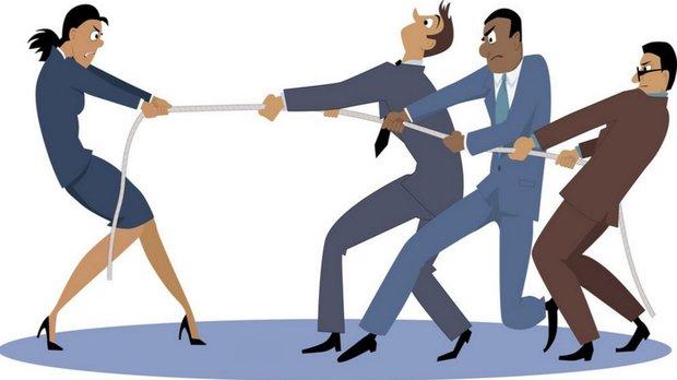 İş hayatında kadının mücadelesi