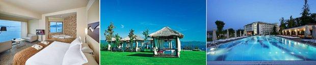 Richmond Nua Otel & Wellness - Spa Merkezi