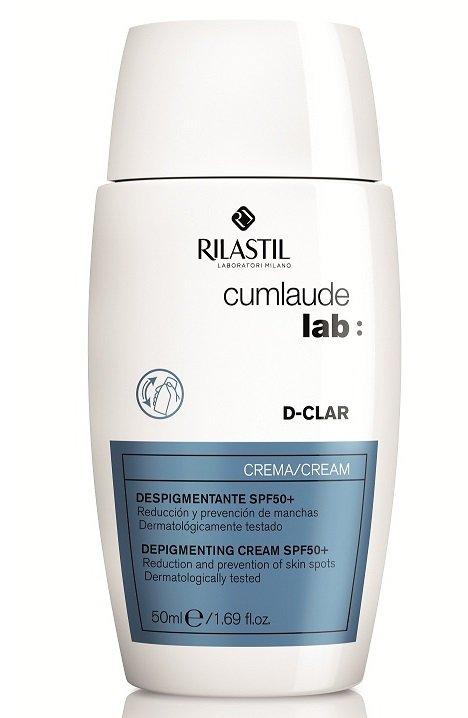 Risatil Cumlaude Lab D-Clear Cream spf 50
