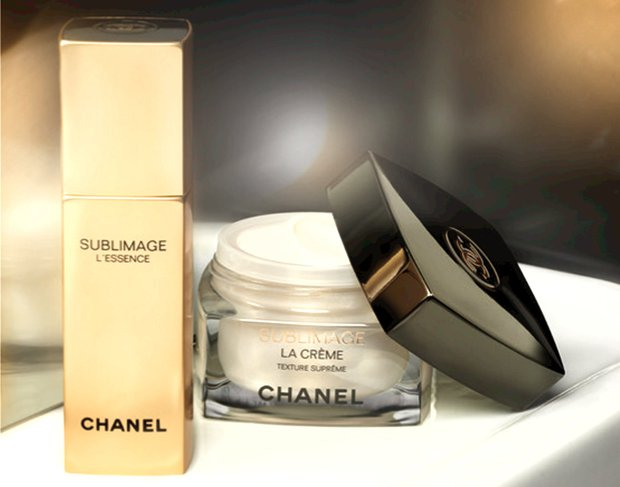 sublimage lessence chanel