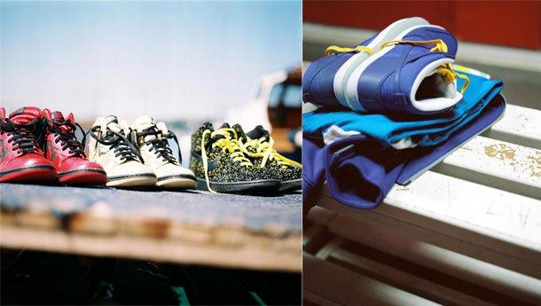 Spor tutkunlarının yeni gözdesi: Nike'ın İkonik Ürünleri