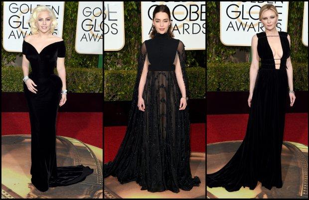 2016-altin-kure-one-cikan-siyah-elbiseler