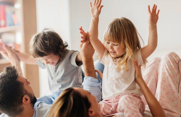 Kusurlarıyla barışık çocuk yetiştirmek 2