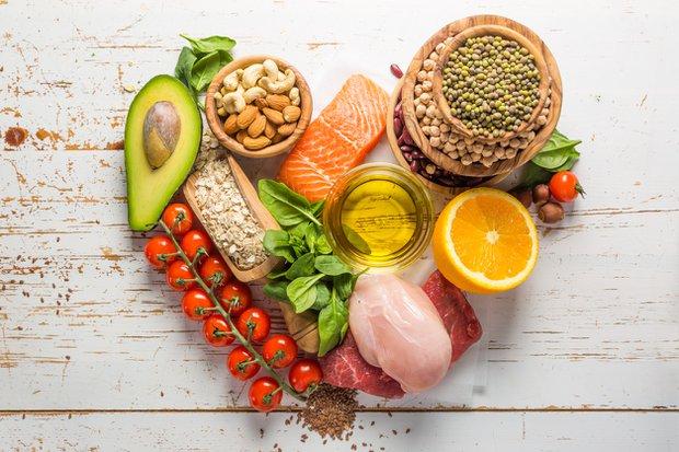 Sonbahar detoksu - sağlıklı beslenme