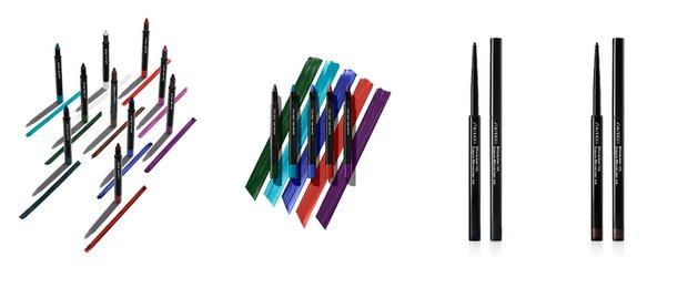 Shiseido inks