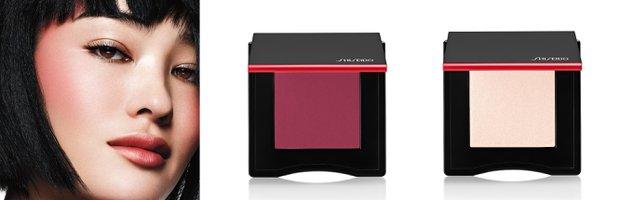 Shiseido Dews