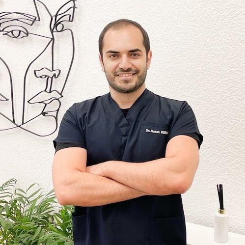 Dermatoloji Uzmanı Dr. Hasan Benar