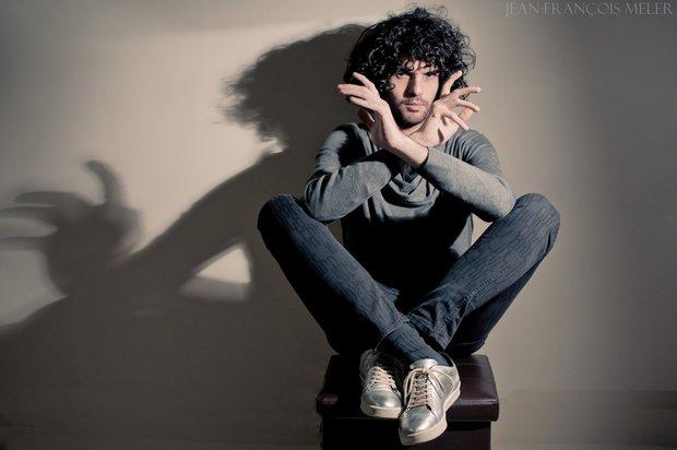 Fransız Piyanist Simon Ghraichy