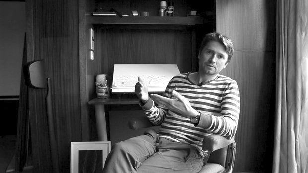 Yaratıcı Direktör Matt Pyke