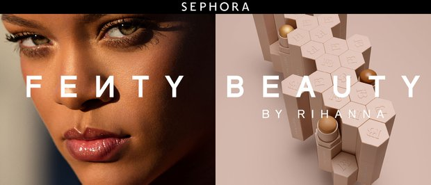 Fenty Beauty Sephora'da