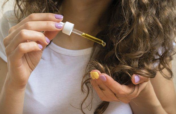 cansız saçlar için tedaviler 2