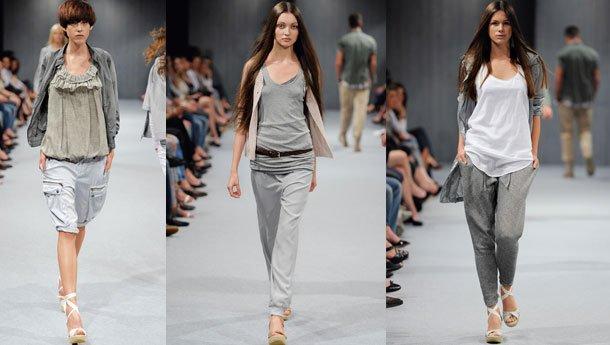 Moda bluzlar yaz 2011 yazında 67