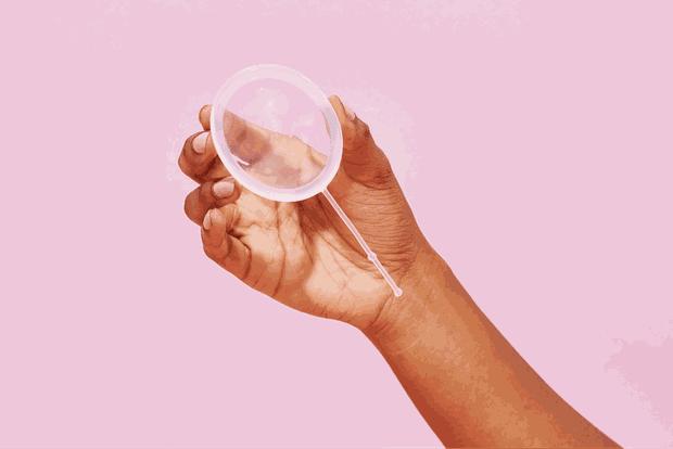 Menstüral Disk