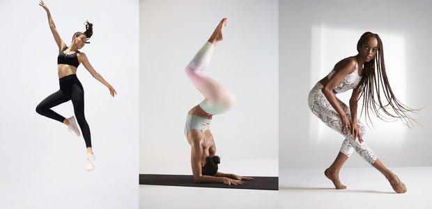 Victoria's Secret'ın Yeni Spor Koleksiyonu 'On Point' Sizi Harekete Geçirecek