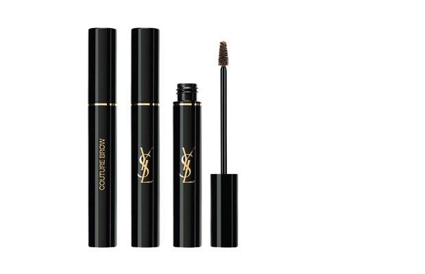 ysl beauty 2015 sonbahar kis makyaj koleksiyonu couture brow kas kalemi