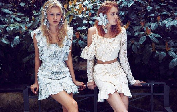 Raisa & Vanessa İlkbahar Koleksiyonu