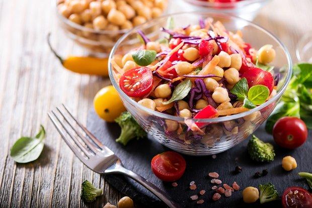Kuru baklagil ve tahıl tüketiminin önemi