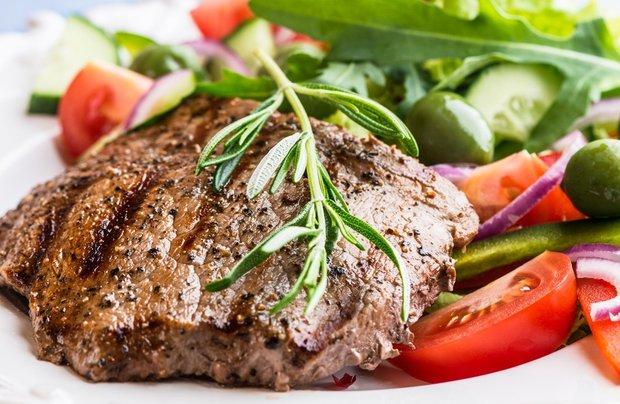 Daha az kırmızı et tüketin