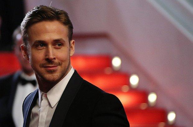 Romali burnu ile Ryan Gosling