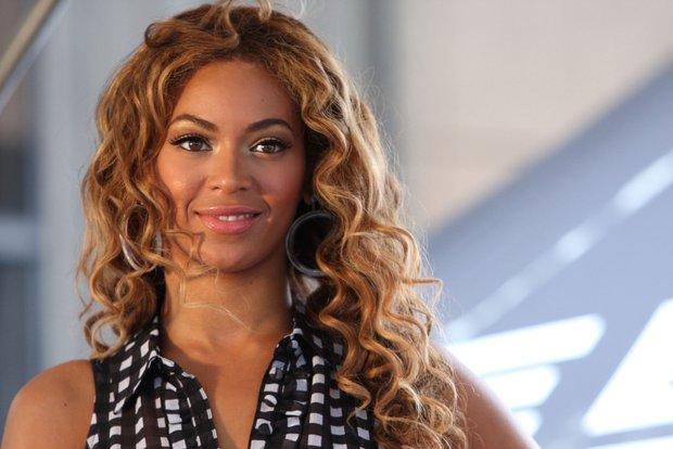 Beyonce burnu