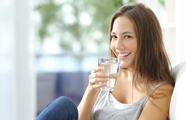 su içmenin önemi