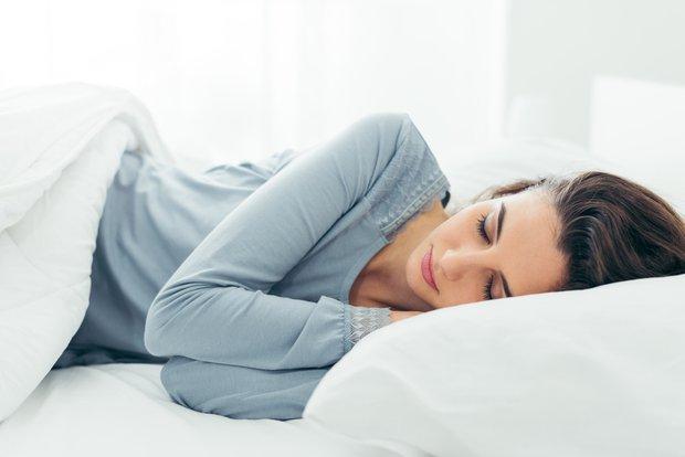 En az 7 saat uyuyun