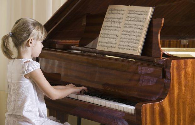 Müzikle ilgilenen çocuklar daha başarılı oluyor 1