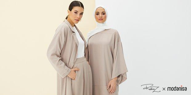 Modanisa - Rabia Z. 2019 Ilkbahar Yaz Koleksiyonu