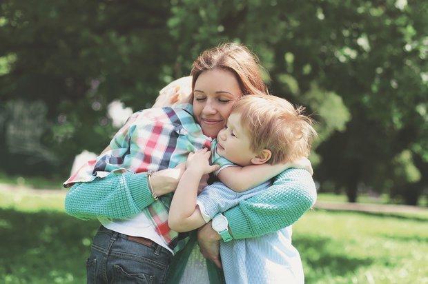 Çocuklarla iletişim kurarken söylenmesi gereken sözler