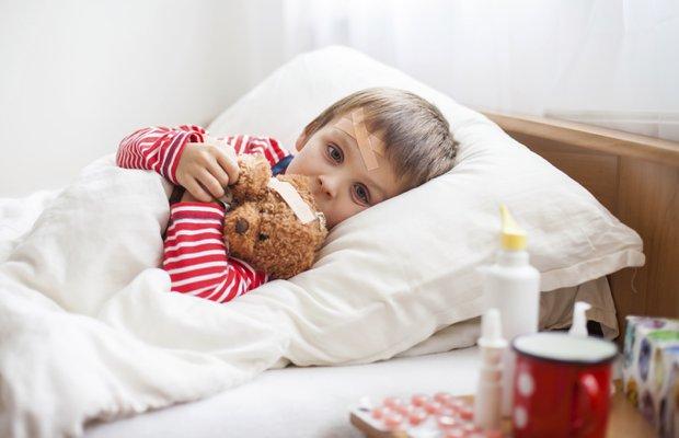 çocuğunuzu ne zaman doktora götürmelisiniz?