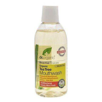 Dr. Organic Çay Ağacı Gargara