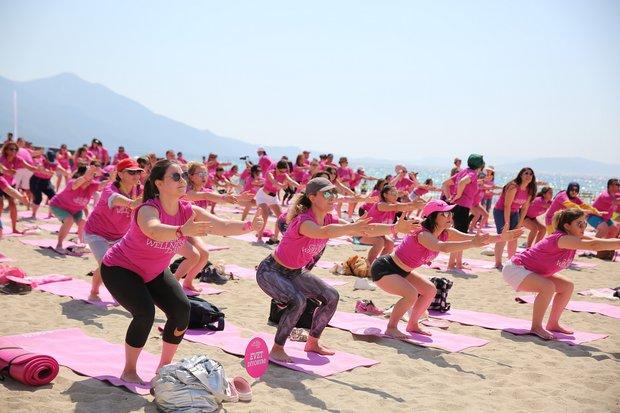 Global_Wellness_Day_8_Haziran_Sevgi_Plaji_Kusadasi_