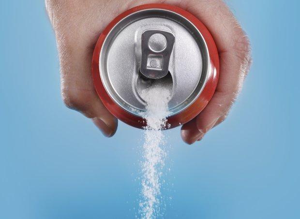 şekerli içecekler