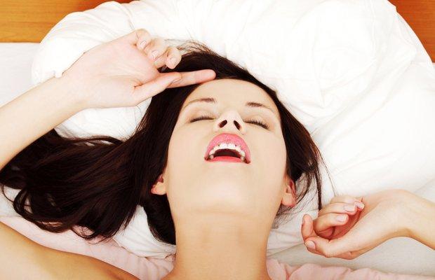 Orgazm süresi nasıl uzatılır? 1