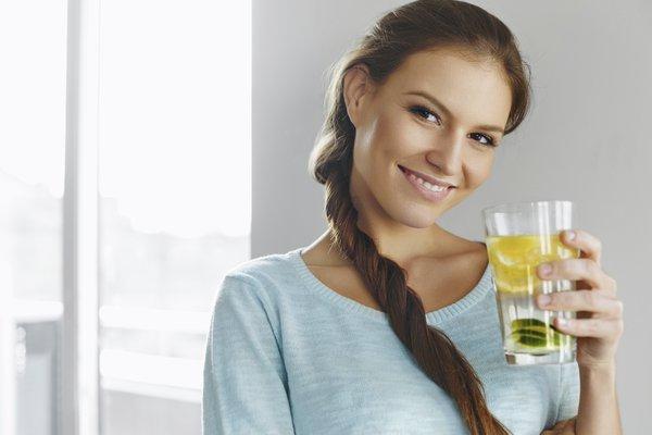 su içmenin zevkli yolları