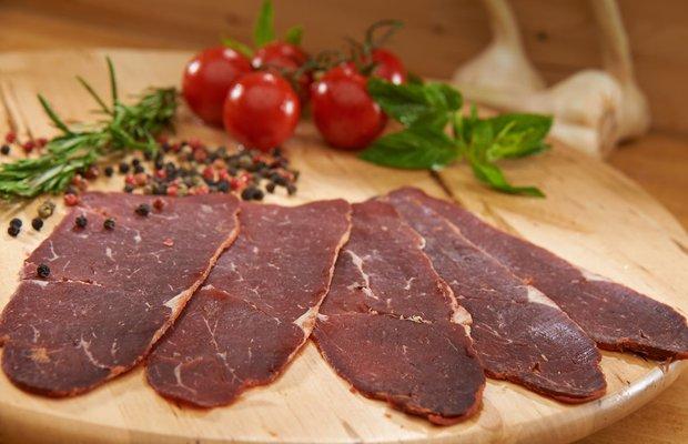 Kurutulmuş etin özellikleri