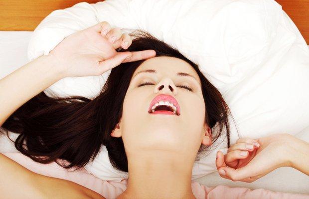Kadınlar oral seksi sevmiyor mu?