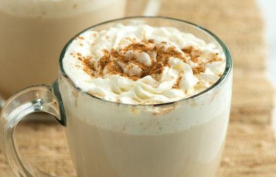 Balkabaklı ve baharatlı latte tarifi