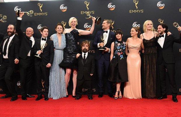 68. Emmy Ödülleri'ni kimler kazandı?
