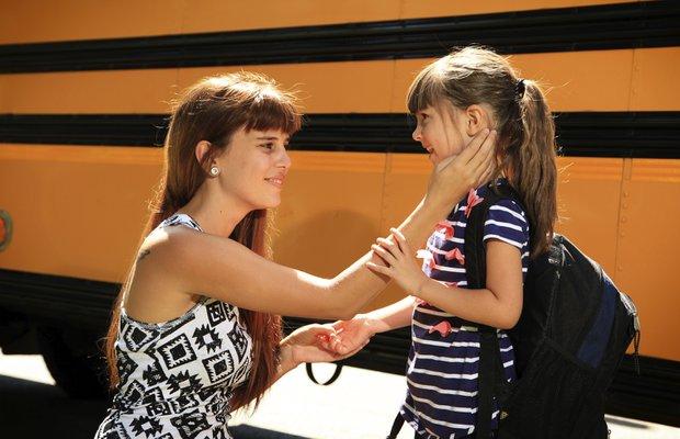 Çocuğunuza sormanız gereken 30 soru