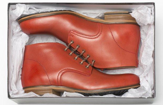 Ayakkabı bakımı nasıl yapılır?